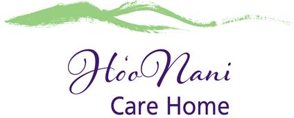 HooNani Care Home logo